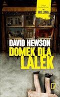 Domek dla lalek - David Hewson - ebook