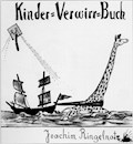 Das Kinder-Verwirr Buch - Simply Passion - E-Book