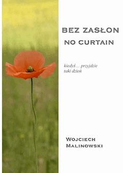 Bez zasłon - No curtain - Wojciech Malinowski - ebook