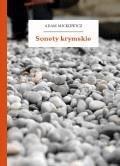 Sonety krymskie - Mickiewicz, Adam - ebook