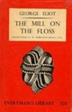 The Mill on the Floss - George Eliot - ebook