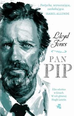 Pan Pip - Lloyd Jones - ebook