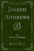Joseph Andrews - Henry Fielding - E-Book
