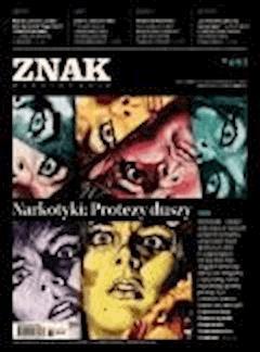 Miesięcznik Znak. Luty 2013 - Opracowanie zbiorowe - ebook