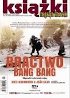 Magazyn Literacki KSIĄŻKI - nr 9/2012 (192) - Opracowanie zbiorowe - ebook