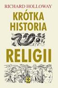 Krótka historia religii - Richard Holloway - ebook