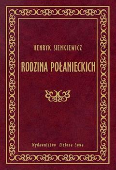 Rodzina Połanieckich - Henryk Sienkiewicz - ebook
