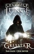 Greystar 01 - Der junge Magier - Ian Page - E-Book