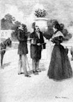 La Muse du département - Honoré de  Balzac - ebook