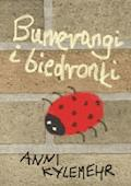 Bumerangi i biedronki - Anni Kylemehr - ebook
