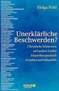 Unerklärliche Beschwerden? - Helga Pohl - E-Book