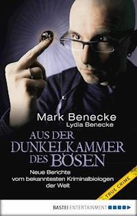 Mark Benecke Hochzeit