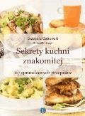 Sekrety Kuchni Znakomitej  - Grzegorz Ostrowski - ebook
