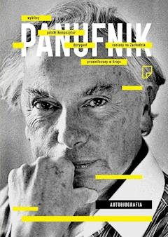 Autobiografia - Andrzej Panufnik - ebook