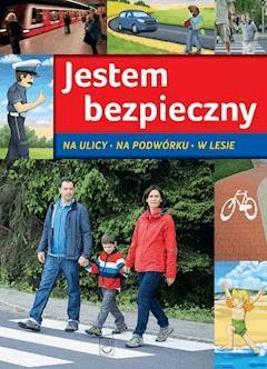 Jestem bezpieczny - Jarosław Górski - ebook