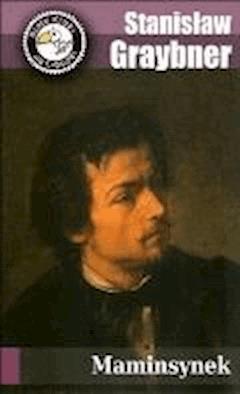 Maminsynek - Stanisław Graybner - ebook