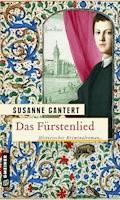 Das Fürstenlied - Susanne Gantert - E-Book