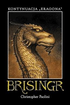 Brisingr - Christopher Paolini - ebook