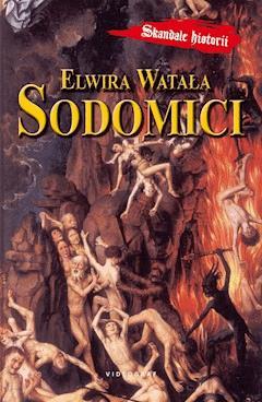 Sodomici - Elwira Watała - ebook