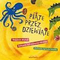 Piąte przez dziewiąte - Roksana Jędrzejewska-Wróbel, Wojciech Widłak - ebook