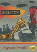 Gagatek - Zbigniew Wróbel - audiobook