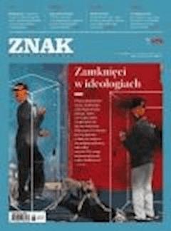 Miesięcznik Znak. Maj 2013 - Opracowanie zbiorowe - ebook
