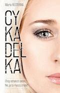 Cykadełka - Maria Resterna - ebook