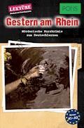 PONS Kurzkrimis: Gestern am Rhein - Emily Slocum - E-Book