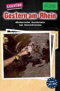 Pons Kurzkrimis Gestern Am Rhein Emily Slocum E Book