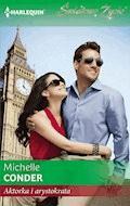Aktorka i arystokrata - Michelle Conder - ebook
