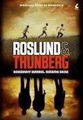 Rodzinny interes. Ostatni skok - Anders Roslund, Stefan Thunberg - ebook + audiobook