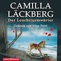 Der Leuchtturmwärter - Camilla Läckberg - Hörbüch