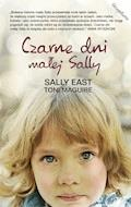 Czarne dni małej Sally - Sally East, Toni Maguire - ebook