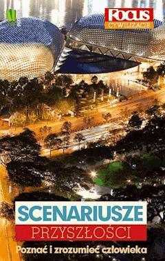 Scenariusze przyszłości - ebook