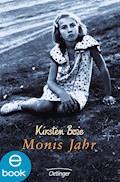 Monis Jahr - Kirsten Boie - E-Book