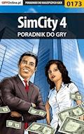 "SimCity 4 - poradnik do gry - Dawid ""Kthaara"" Zgud - ebook"