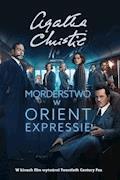 Morderstwo w Orient Expressie - Agata Christie - ebook