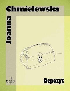 Depozyt - Joanna Chmielewska - ebook