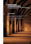 Biblioteka Kaznodziejska nr 05/2017 - ebook