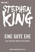 Eine gute Ehe - Stephen King - E-Book