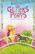 Die Glücksponys – Kleines Fohlen in Not - Marliese Arold - E-Book
