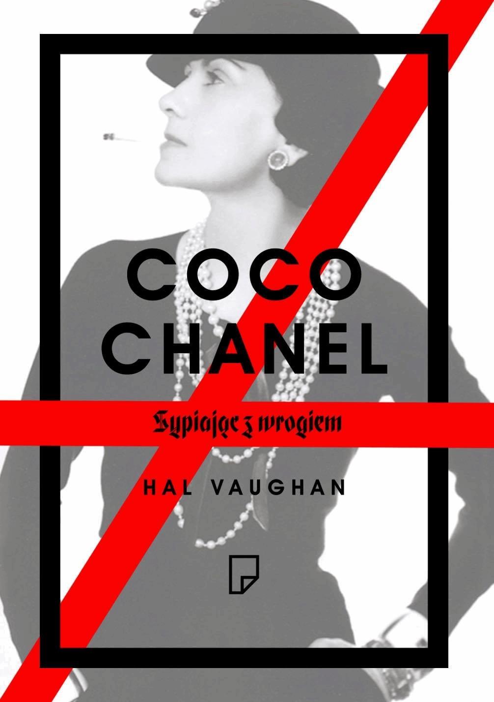 Coco Chanel. Sypiając z wrogiem - Tylko w Legimi możesz przeczytać ten tytuł przez 7 dni za darmo. - Hal Vaughan