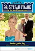 Dr. Stefan Frank - Folge 2199 - Stefan Frank - E-Book