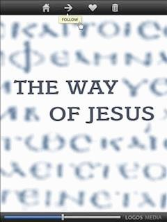 The Way of Jesus - World English Bible - ebook