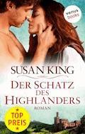 Der Schatz des Highlanders - Susan King - E-Book