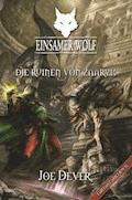 Einsamer Wolf 09 - Die Ruinen von Zaaryx - Joe Dever - E-Book