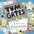 Tom Gates. Eins-a-Ausreden und anderes cooles Zeug - Liz Pichon - Hörbüch
