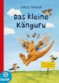 Das kleine Känguru. Alle Geschichten in einem Band - Paul Maar - E-Book