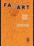 "FA-art 4 (98) 2014 - Redakcja kwartalnika ""FA-art"" - ebook"
