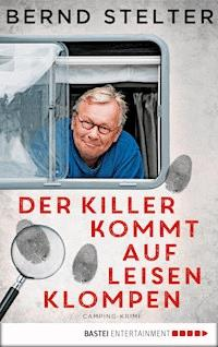 Der Killer Kommt Auf Leisen Klompen Bernd Stelter E Book